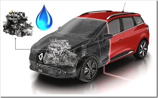 Система запуска двигателя автомобиля