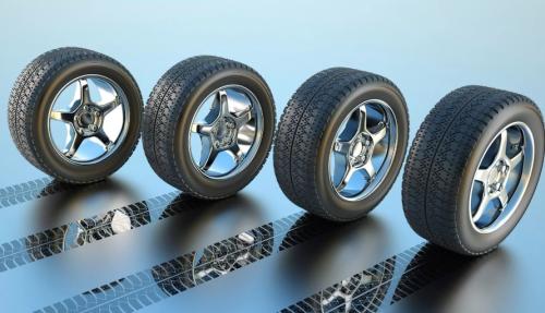 Как отличить камерную шину от бескамерной