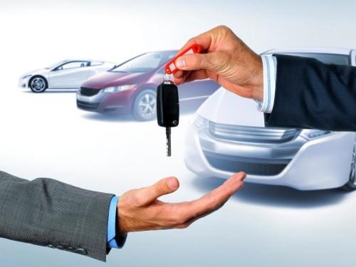 Прокат авто: что нужно знать клиенту