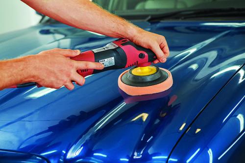 Как отполировать кузов автомобиля