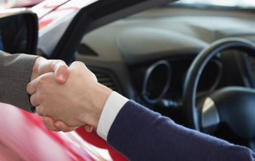 Как оформить деньги под залог автомоби