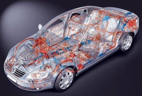 Как проверить электрику в автомобиле