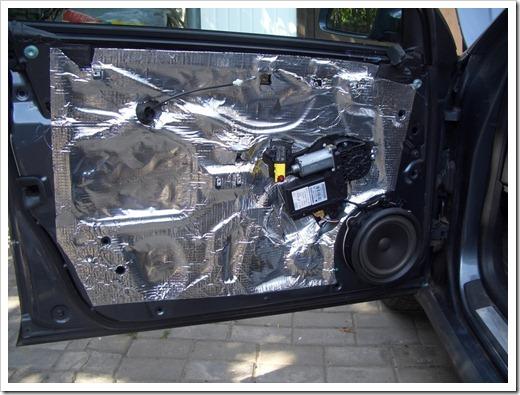 Устранение скрипов и шума двигателя