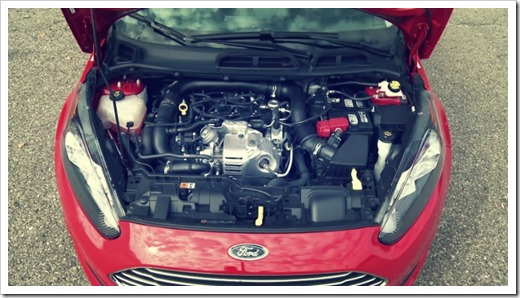 Эффективная работа мотора авто