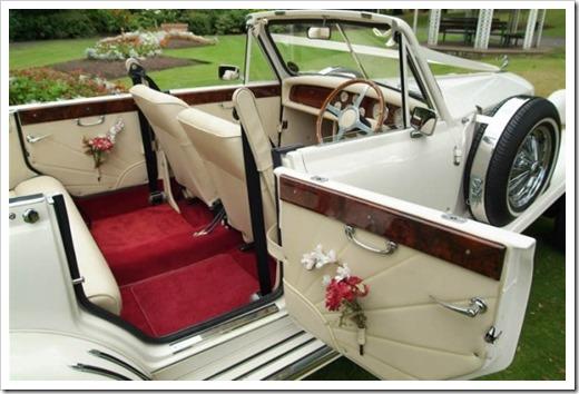 Транспорт  для свадьбы