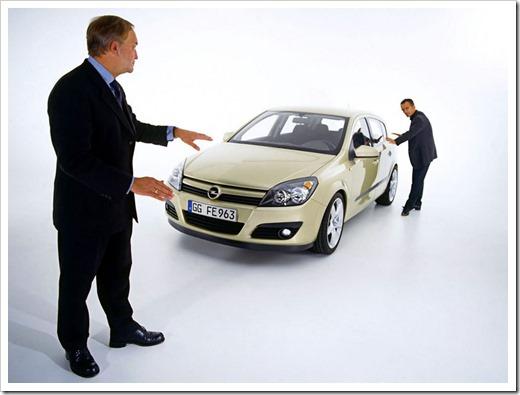 Кредит на новый авто