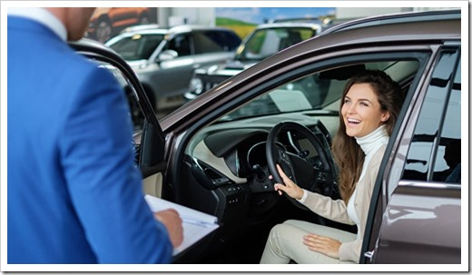 Как сэкономить при покупке автомобиля