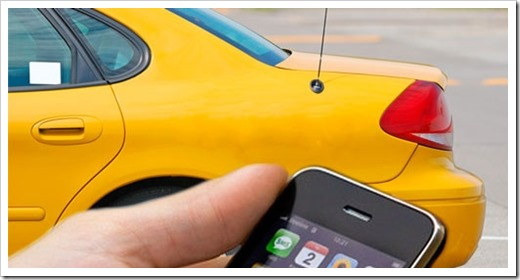 Заказ такси в Химках