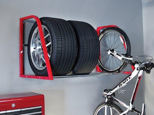 как хранить колеса