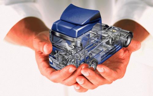 как купить запчасти для грузового автомобиля