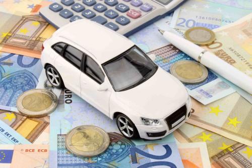 Что значит кредит под залог авто с правом вождения