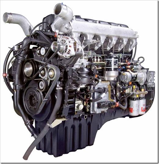 Двигатели, которые можно считать успехом завода