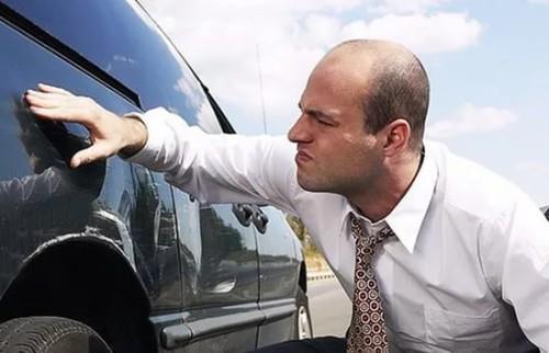 продажа битого авто