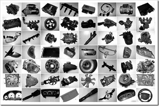 Нужно разбираться в техническом строении автомобиля