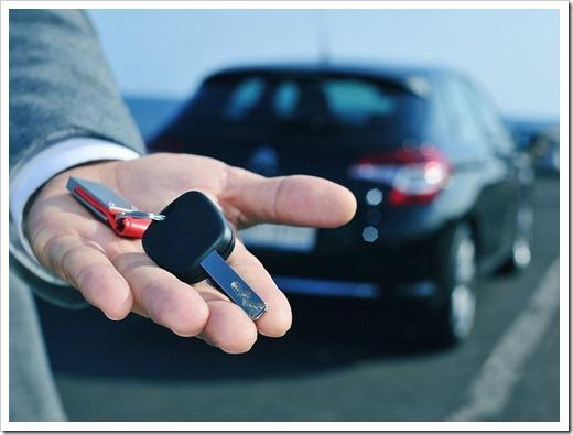 Кто сможет арендовать авто в Калининграде?