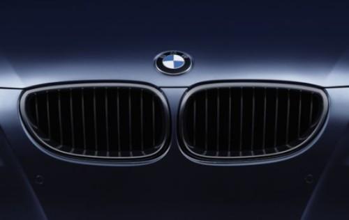 решетка BMW