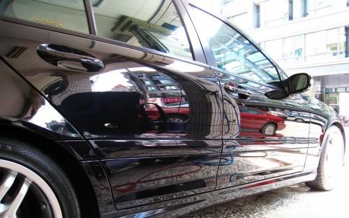 жидкое стекло на авто