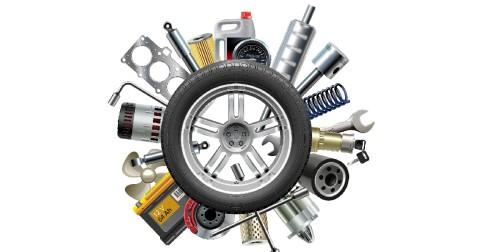 Заказ автозапчастей для иномарок с доставкой от Top-motors