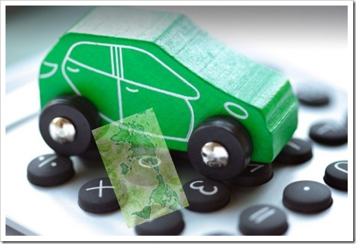 Страховой полис «Зелёная карта» - недешёвая услуга