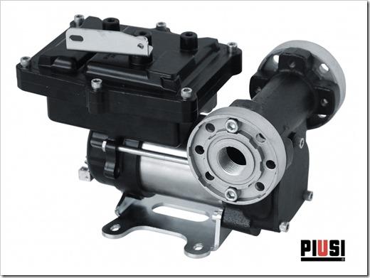 оборудование для перекачки топлива Piusi