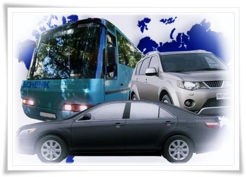 виды пассажирских перевозок