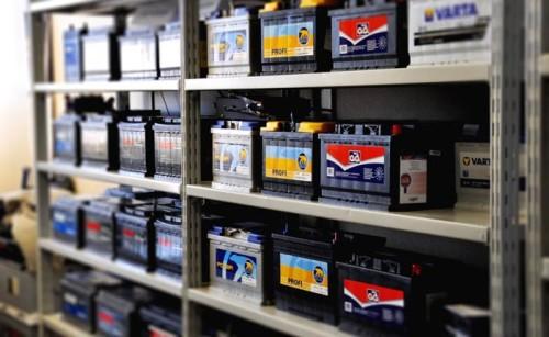 Где купить аккумулятор для автомобиля
