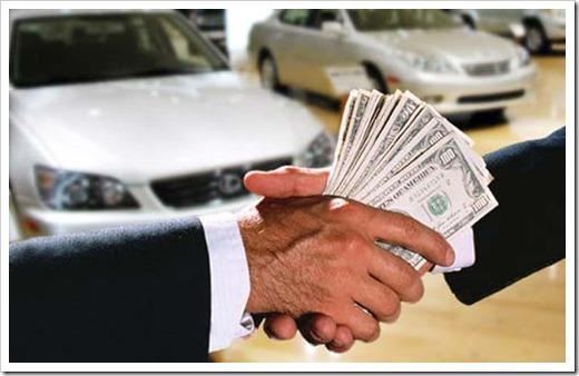 Особенности срочного выкупа подержанных автомобилей в Москве
