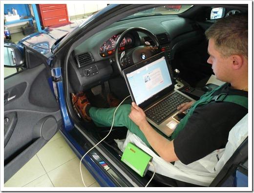 Почему самостоятельная диагностика авто может быть опасна?